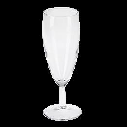 Flute à champagne Vintage classique