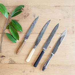 Grand couteau Vintage