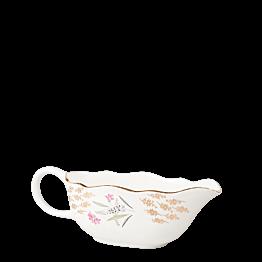 Saucière Vintage Fleurie