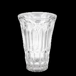 Vase en verre Vintage moyen modèle