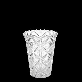 Vase en verre Vintage petit modèle