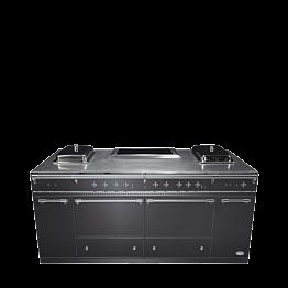 Buffet pliant piano de cuisine 100x200cm plaque vitro délai 48h