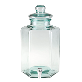 Bonbonne Vintage à robinet 11.5 litres