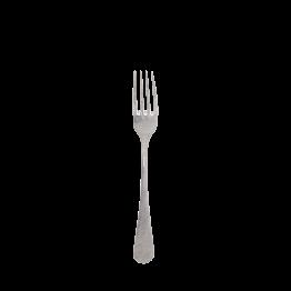 Fourchette à entremets Vintage inox