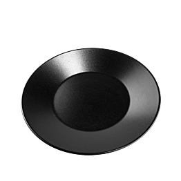 Assiette plate Onyx Ø 27,5 cm