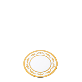 Assiette à pain Impériale Ø 16 cm