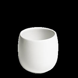 Bol Ato blanc Ø 6,5 cm H 7,5 cm 18 cl