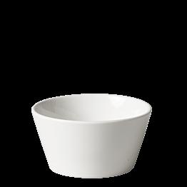 Bol Basque blanc 24 cl Ø 10,5 cm H 5,5 cm 24 cl