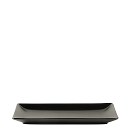 Fuji rectangulaire noir 15 x 25 cm
