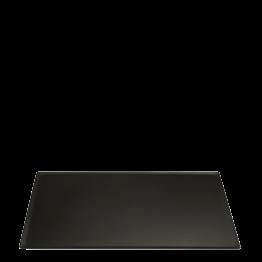 Plateau Soft noir 40 x 60 cm