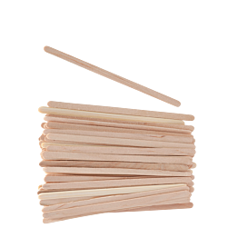 Touillettes bambou (50)