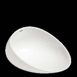 Assiette Luz 18 x 14 x 9 cm