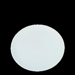 Assiette plate Pop's Céladon Ø 26 cm