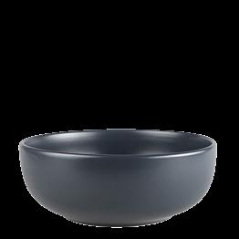 Saladier résine noir Ø 46 cm 1080 cl