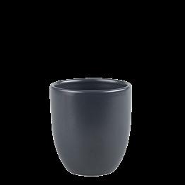 Gobelet Pop's Ardoise 15 cl Ø 7,5 cm H 8,5 cm
