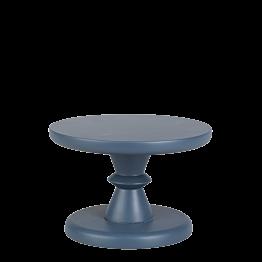 Petit présentoir Ardoise Pop's Ø 15 cm H 10,5 cm