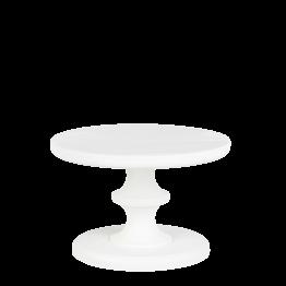 Petit présentoir Pop's Banquise Ø 15 cm H 10,5 cm