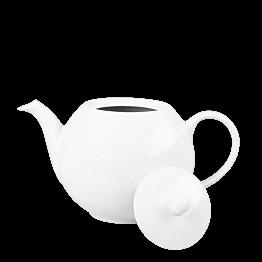 Théière blanche 170 cl
