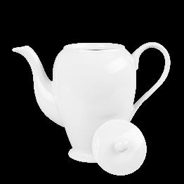 Cafetière blanche 140 cl