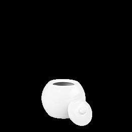 Sucrier blanc 25 cl