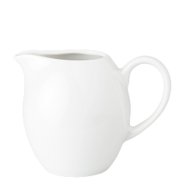 Crémier porcelaine 22 cl