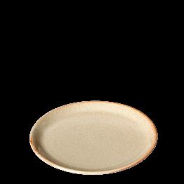Assiette à pain Corfou beige Ø 16,5 cm