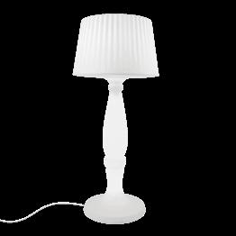 Table basse lumineuse Rondy H 37 cm Ø 66 cm
