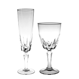 Vintage style Cristal
