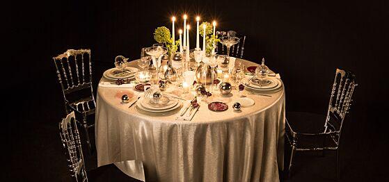 Table Néva