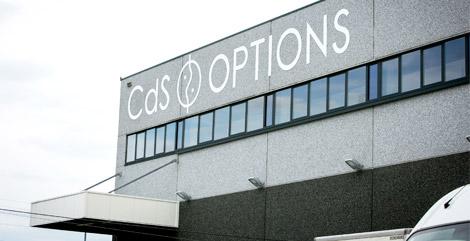 Options CDS Bruxelles
