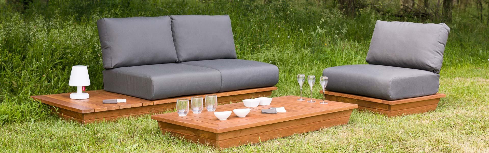 Lounge Grey