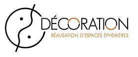 logo options décoration