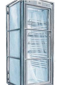 Location armoire réfrigérée