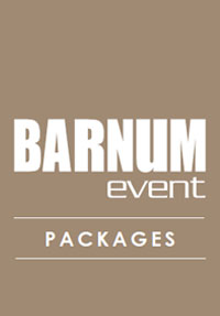 Barnum<br />Event