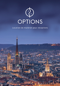 Options Rouen