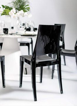 chaise Marie-Louise